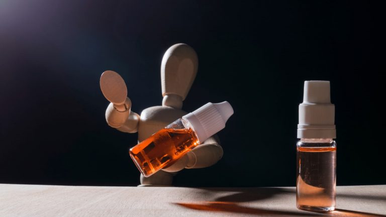 Dosage eliquide